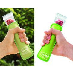 Zipzicles Ice Pop Holder
