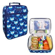 Load image into Gallery viewer, Sachi Insulated Lunch Tote - Blue Heeler