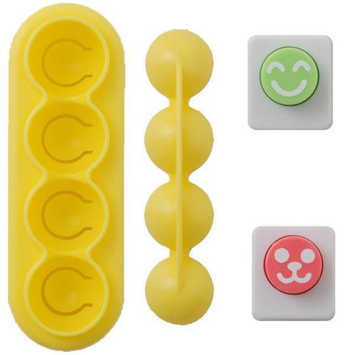Baby Faces Rice Mould Set