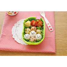 Load image into Gallery viewer, Baby Faces Rice Mould Set