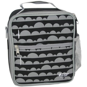 Fridge To Go Medium Lunch Bag Cloud