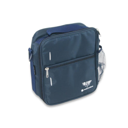 Fridge To Go Medium Lunch Bag Navy