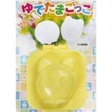 Dorami Egg Mould