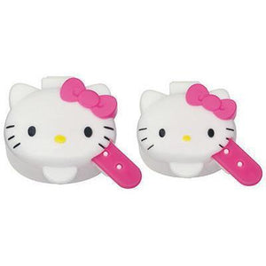 Hello Kitty Condiment and Dip Containers (2 Pack)