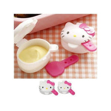 Load image into Gallery viewer, Hello Kitty Condiment and Dip Containers (2 Pack)