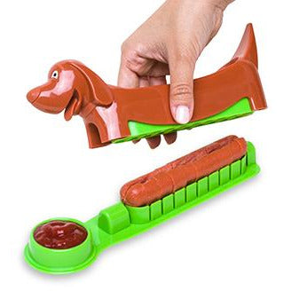 Hot Dog Slicer
