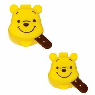 Winnie the Pooh Condiment and Dip Containers (2 Pack)