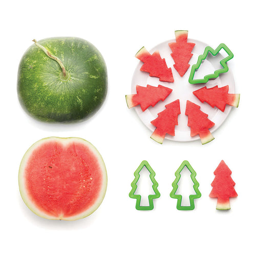 Watermelon Slicer - Forest
