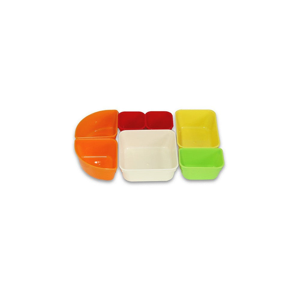 Microwavable Assorted Food Cups