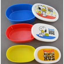 Load image into Gallery viewer, Snoopy Snackpots - Set of 3