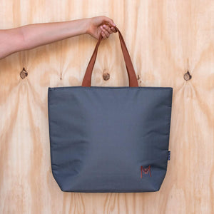 MontiiCo Insulated Tote Bag - Moss