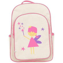 Load image into Gallery viewer, My Family Backpack - Fairy