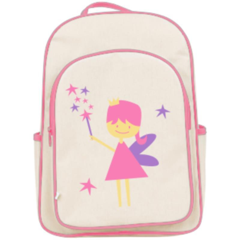 My Family Backpack - Fairy