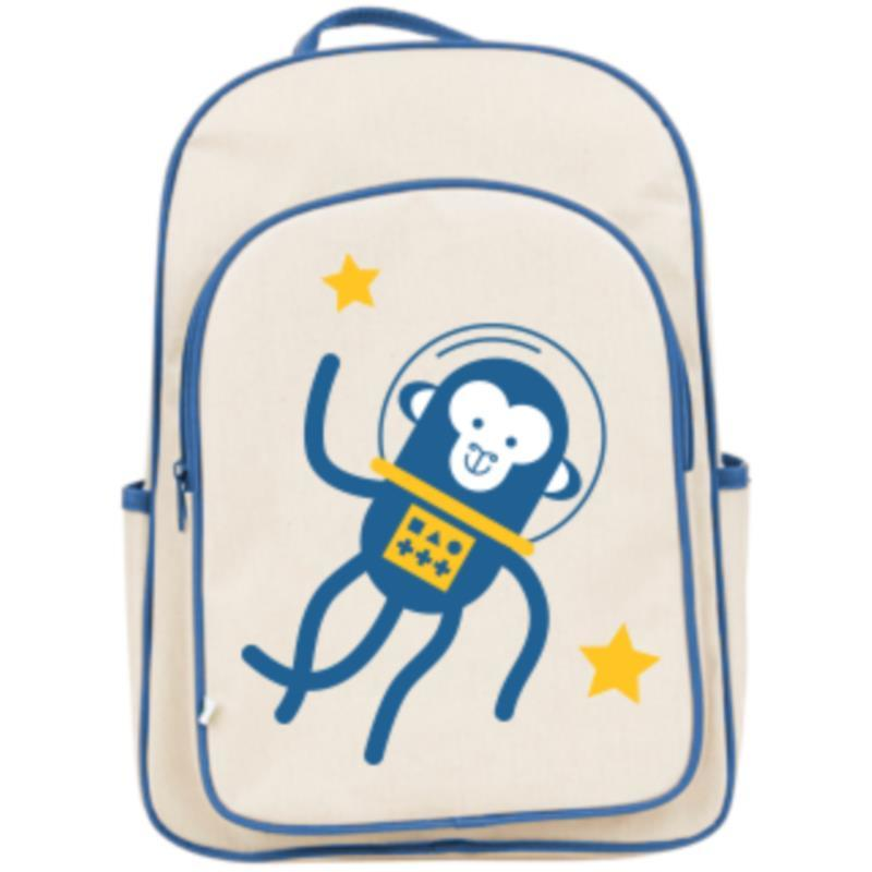 My Family Backpack - Space Monkey
