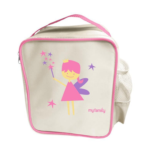 Fridge To Go My Family Lunch Bag - Fairy