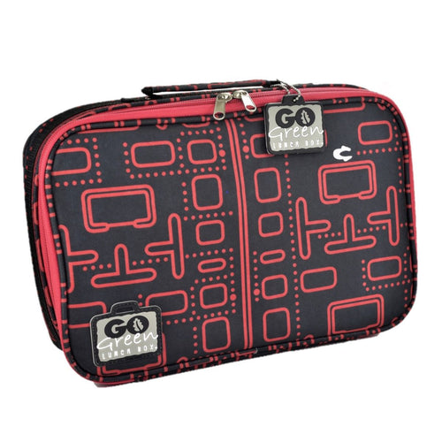 Go Green Original Lunch Box Set - Packman