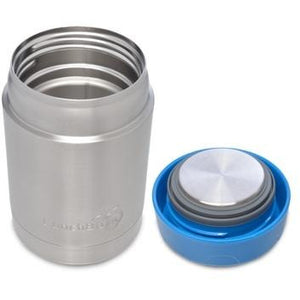 Lunchbots 12oz Insulated Thermal Container - Blue