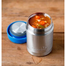 Load image into Gallery viewer, Lunchbots 12oz Insulated Thermal Container - Blue