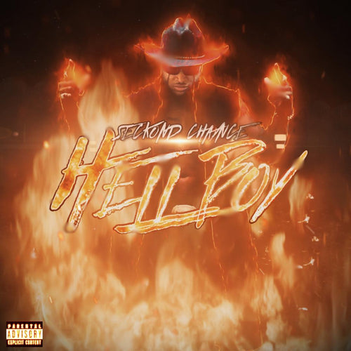 Hell Boy (explicit)