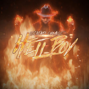 Hell Boy (Clean)