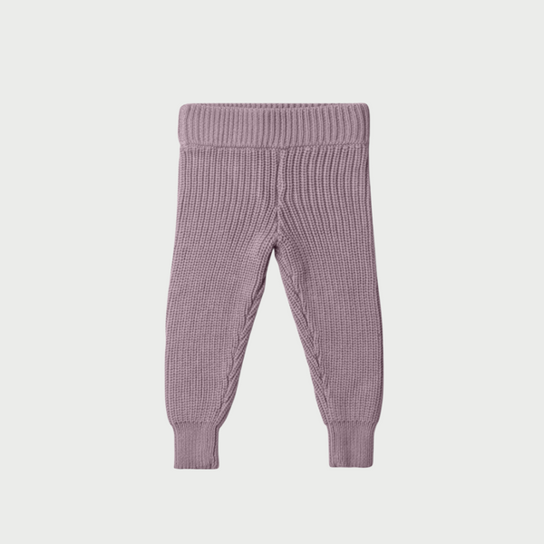 Quarry Knit Pants