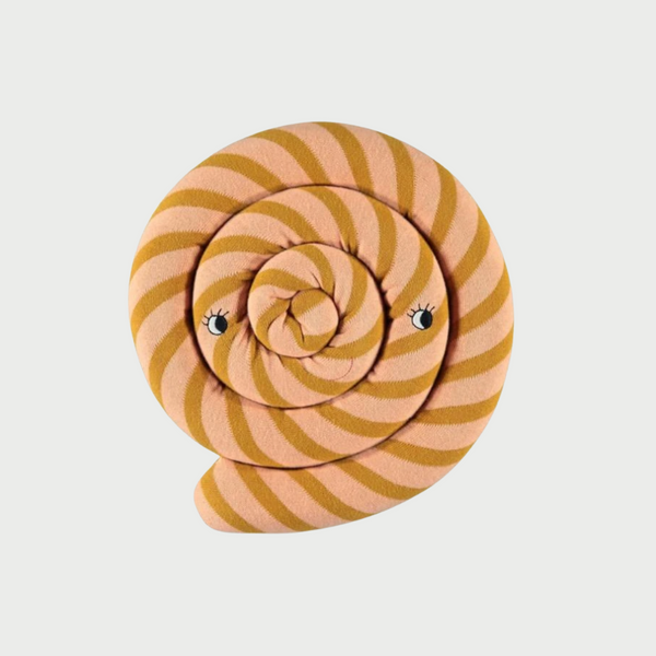 Caramel Lollipop Cushion