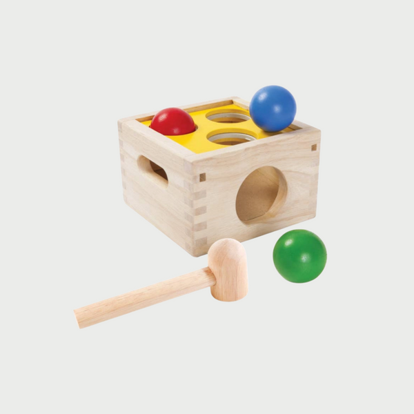 Punch and Drop Play Set