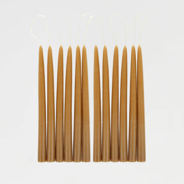 Miel Candle Tapers