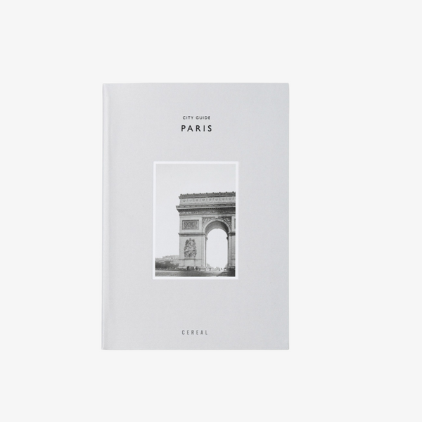 Paris Cereal City Guide