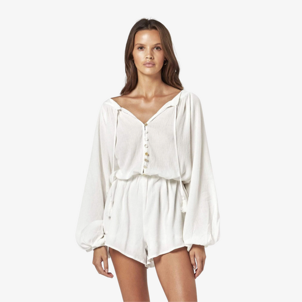 Zephyr Playsuit