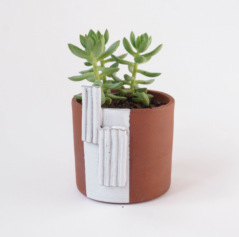 Cigarillo Planter