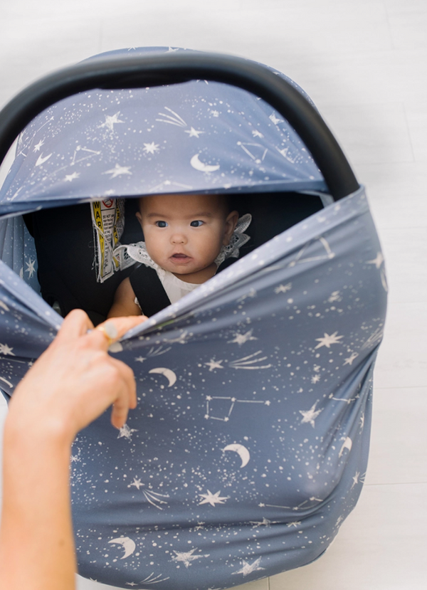 Constellation 4-in-1 Nursing Cover