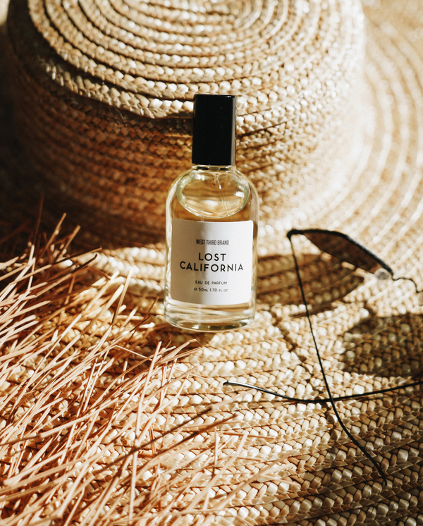 Eau de Parfum - Lost California