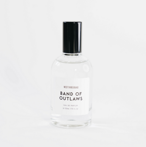 Eau de Parfum - Band of Outlaws