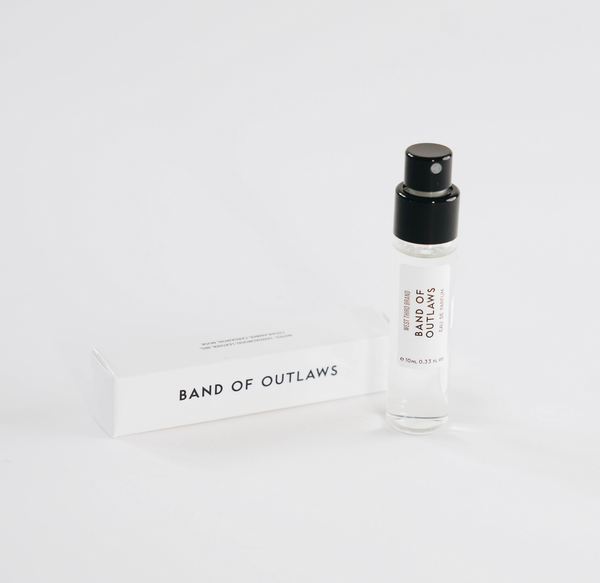 Eau de Parfum - Band of Outlaws 10 ml