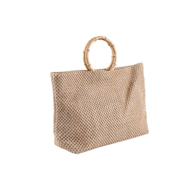Collectif Accessories Drew Summer Bag-Natural-Vendemia