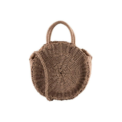 Collectif Accessories Heidi Summer Bag-Natural-Vendemia