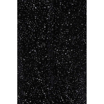Collectif Mainline Dolores Glitter Drops Doll Dress-Vendemia