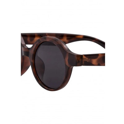 Collectif Rochel Sunglasses-Tortoiseshell-Vendemia