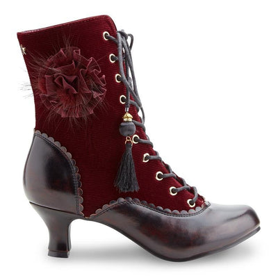 Joe Browns Couture Harlem Boots-Vendemia