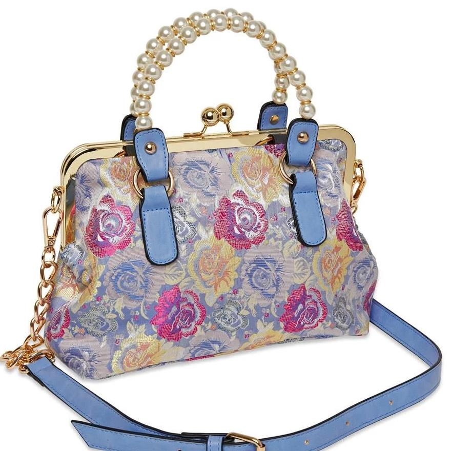 Joe Browns Couture Meadow Bag-Vendemia