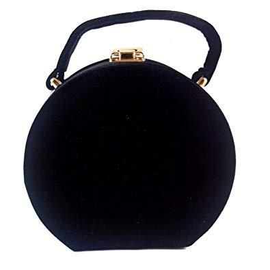 Joe Browns Couture Oracle Bag Black-Black-Vendemia