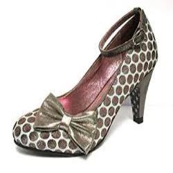 Joe Browns Couture Rochelle Shoes-Vendemia