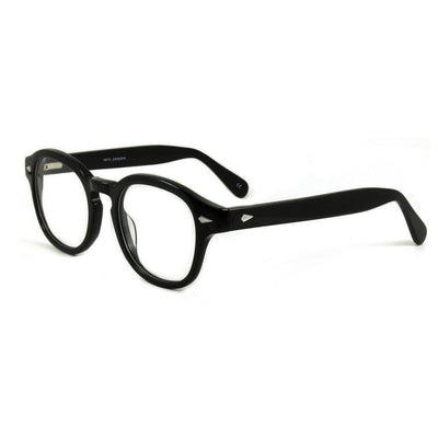 Retropeepers Ace Glasses Black-Vendemia