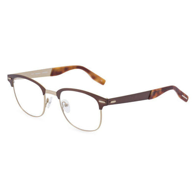 Retropeepers Hanson Glasses Bronze Brushed Steel-Bronze Brushed Steel-Vendemia