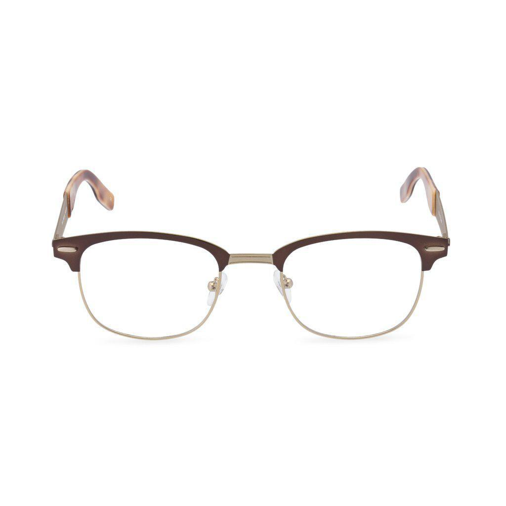 Retropeepers Hanson Glasses Bronze Brushed Steel-Vendemia