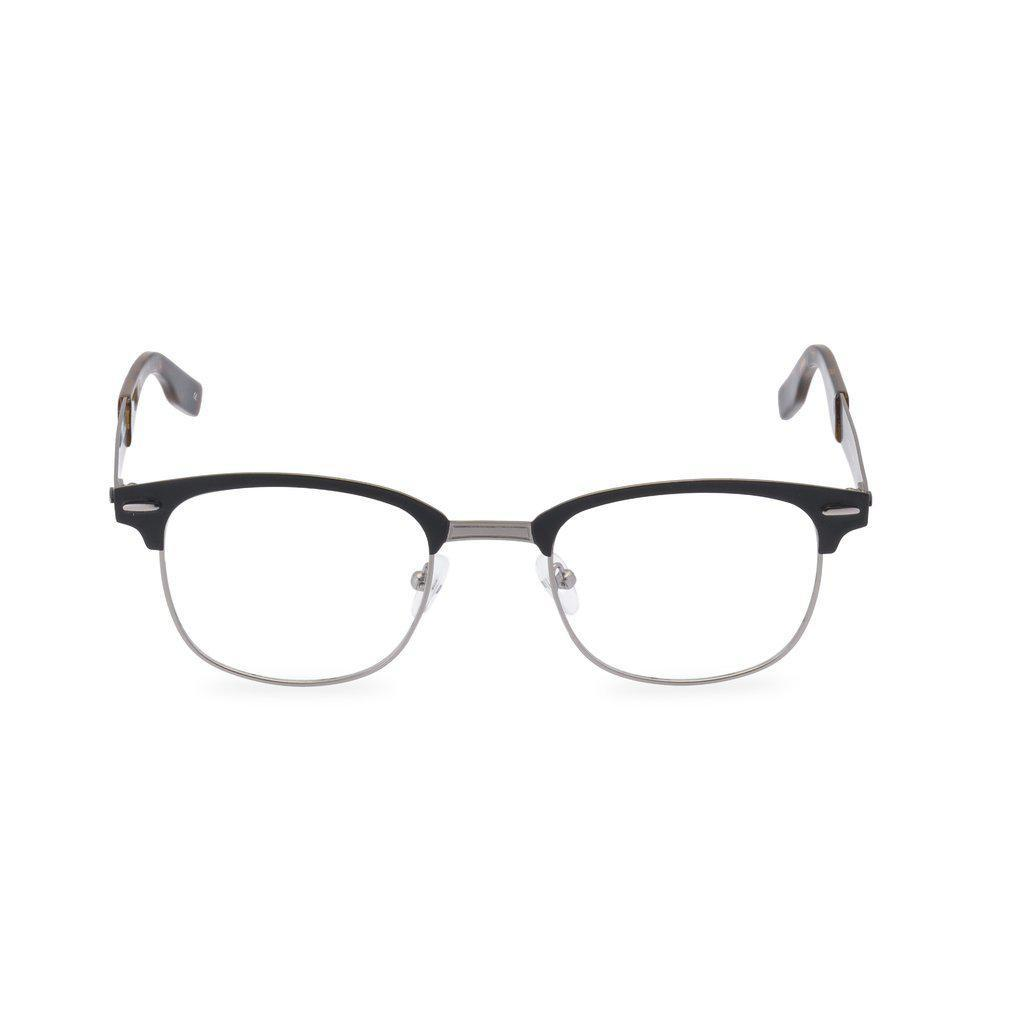 Retropeepers Hanson Glasses Gunmetal Black-Vendemia