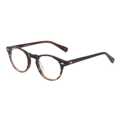 Retropeepers Henry Glasses Havana Amber-Vendemia
