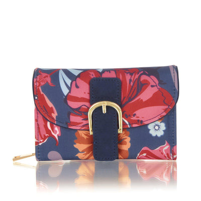 Ruby Shoo Garda Purse Coral-Multi Coloured-Vendemia