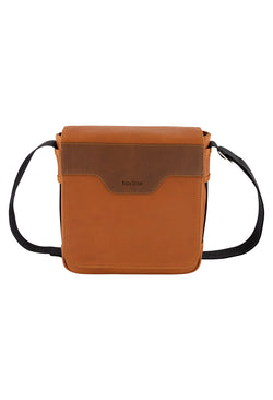 Crossbody Peek Mediana